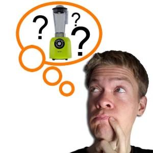 Lohnt sich ein Grüner Smoothies Mixer?